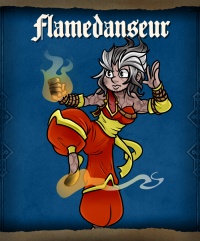 Flamedanseur Card.png