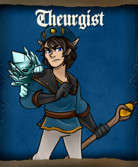 Theurgist Card.png
