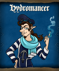 Hydromancer Card.png