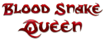 The Blood Snake Queen