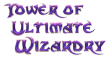 The Tower of Ultimate Wizardry: Chapter One